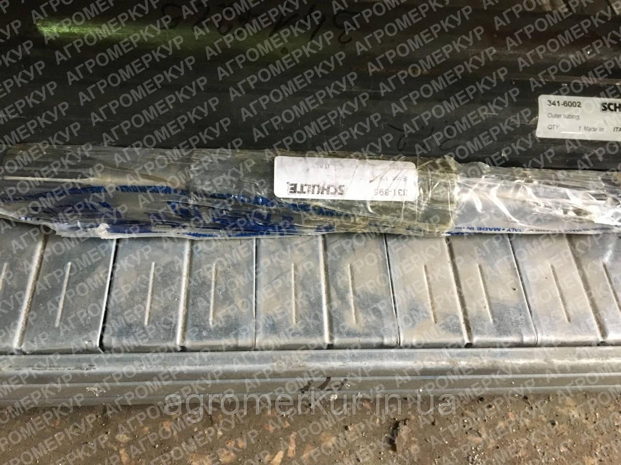 Труба зовнішня 341-6002 SCHULTE