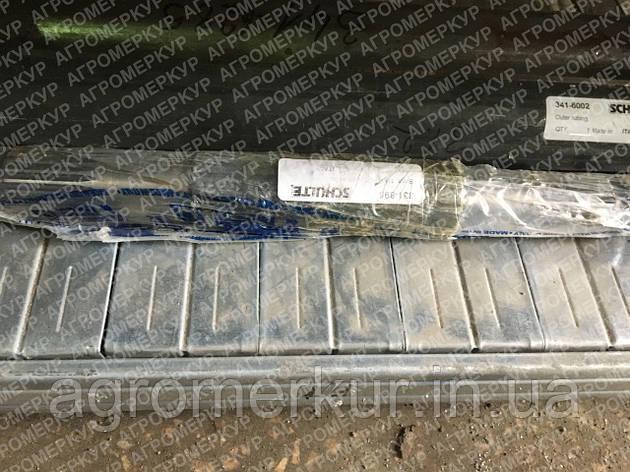 Труба зовнішня 341-6002 SCHULTE, фото 2