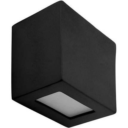 Настенный светильник TK Lighting 1738 Square, фото 2