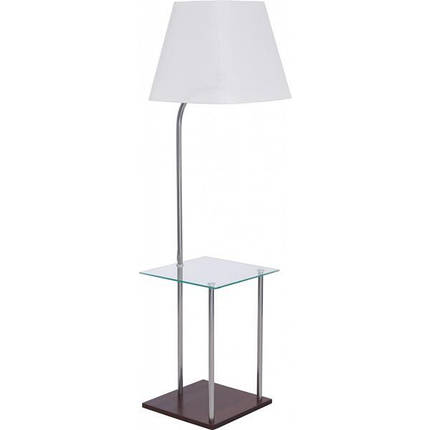 Торшер TK Lighting 2853 Tori Glass 2855, фото 2