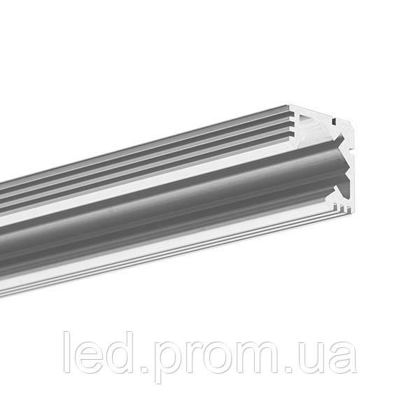 LED-профиль KLUS 45-ALU