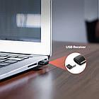 Презентер USB Ugreen с лазерной указкой. Пульт для презентаций. Кликер, фото 2