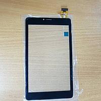 Сенсорное стекло (тачскрин) Nomi Corsa 4 C070014 / Corsa 4 Light C070014L оригинал сервисный XC-GG0700-283-A1