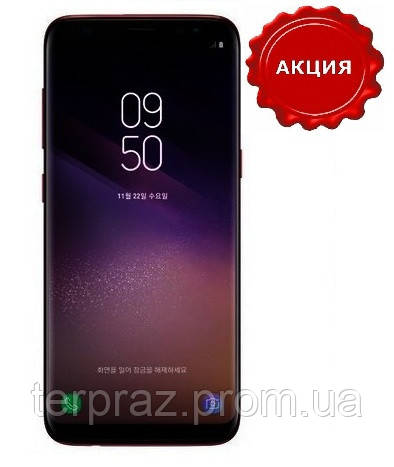 Samsung Galaxy S10 2SIM G-9730FD 8/128GB