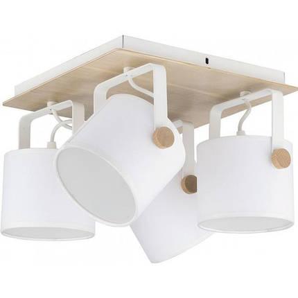 Спот TK Lighting 1384 Relax White Led, фото 2