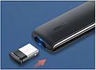 Презентер USB Ugreen с лазерной указкой. Пульт для презентаций. Кликер, фото 3