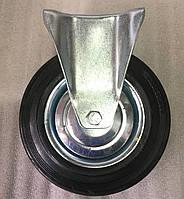 Колесо 200/50-100 с неповоротным кронштейном, фото 1