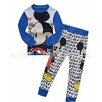Пижама детская Mickey Рост:90-130 см