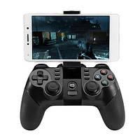 Беспроводной геймпад джойстик ZM-X6 для смартфонов, PC, TV Android/iOS Black