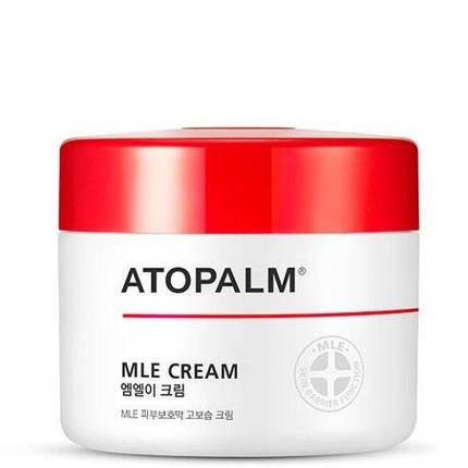 Крем з багатошарової емульсією ATOPALM MLE Cream 65 ml, фото 2