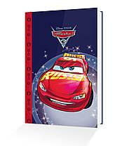 Книга для читання Тачки Нові пригоди тачок Магічна колекція Disney