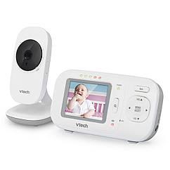 Цифрова відеоняня Vtech VM2251 з датчиком температури,кольоровий екран