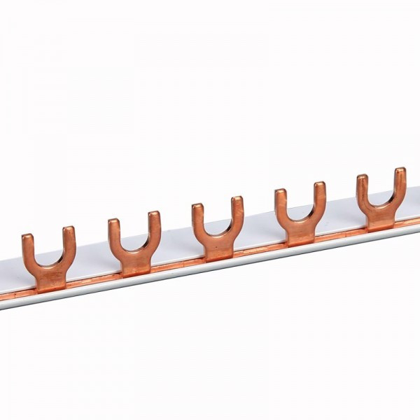 Соединительная шина гребенка HC-301 1P 63A