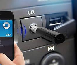 Гарнітура AX-03 mini Bluetooth 4.1 AUX приймач