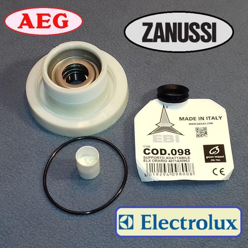 "Суппорт для Electrolux, Zanussi, AEG, Zoppas, Faure ""EBI COD.098"" (правая резьба)"