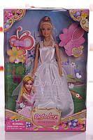 Кукла невеста