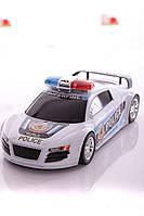 Поліція велика