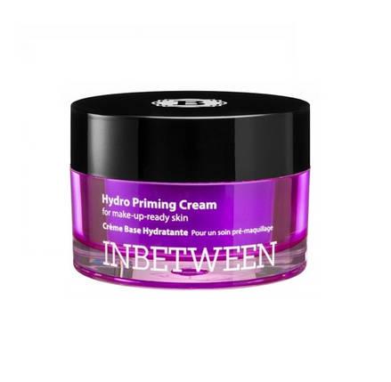 Крем для лица Blithe Inbetween Hydro Priming Cream, 30 мл, фото 2
