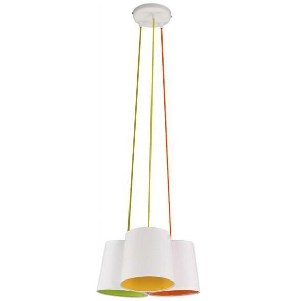 Подвесной светильник TK Lighting 1693 Artos