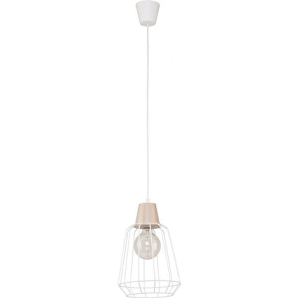 Подвесной светильник TK Lighting 1569 Lido White