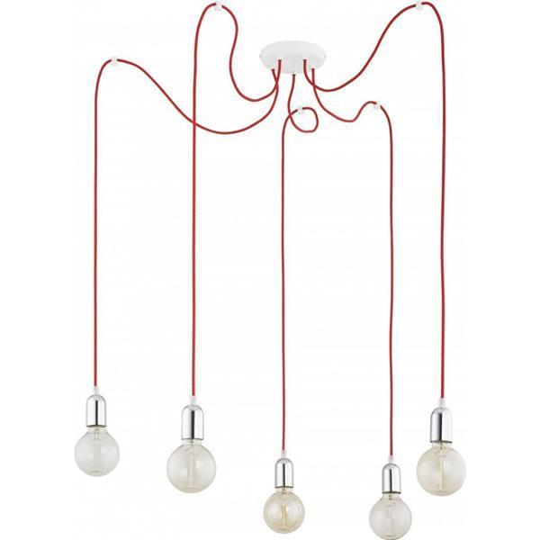 Подвесной светильник TK Lighting 1288 Qualle