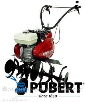 Культиватор Pubert ECO Max 55 HC2