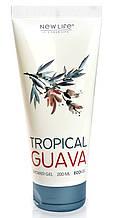 Гель для душу Tropical guava - Нове життя