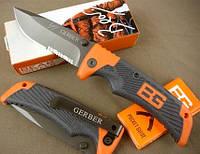 Нож складной GERBER 114, фото 1