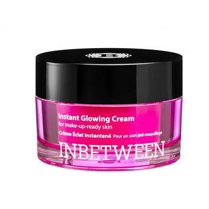 Крем-праймер для сияния кожи лица Blithe InBetween Instant Glowing Cream, 30 мл, фото 2