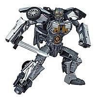 Трансформеры 5 Когмен последний рыцарь Transformers Cogman Action Figure Hasbro