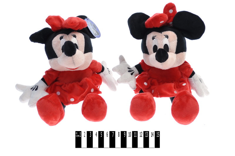 """Игрушка мягкая """"Minnie Mouse"""", TL135002"""