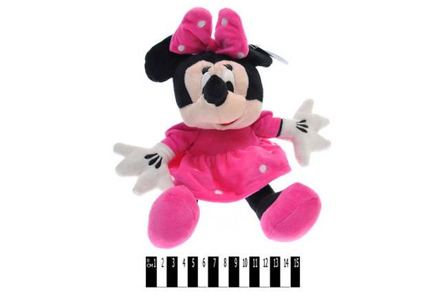 """Игрушка мягкая """"Minnie Mouse"""", TL135003, фото 2"""
