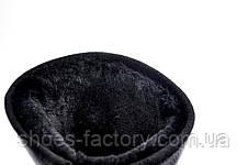 Женские Угги, Black, фото 3