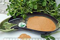 Морковь сушеная порошок, вес 2 кг.