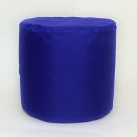 """Бескаркасное кресло-пуф """"Цилиндр"""" высота  60 см диаметр 70 см"""
