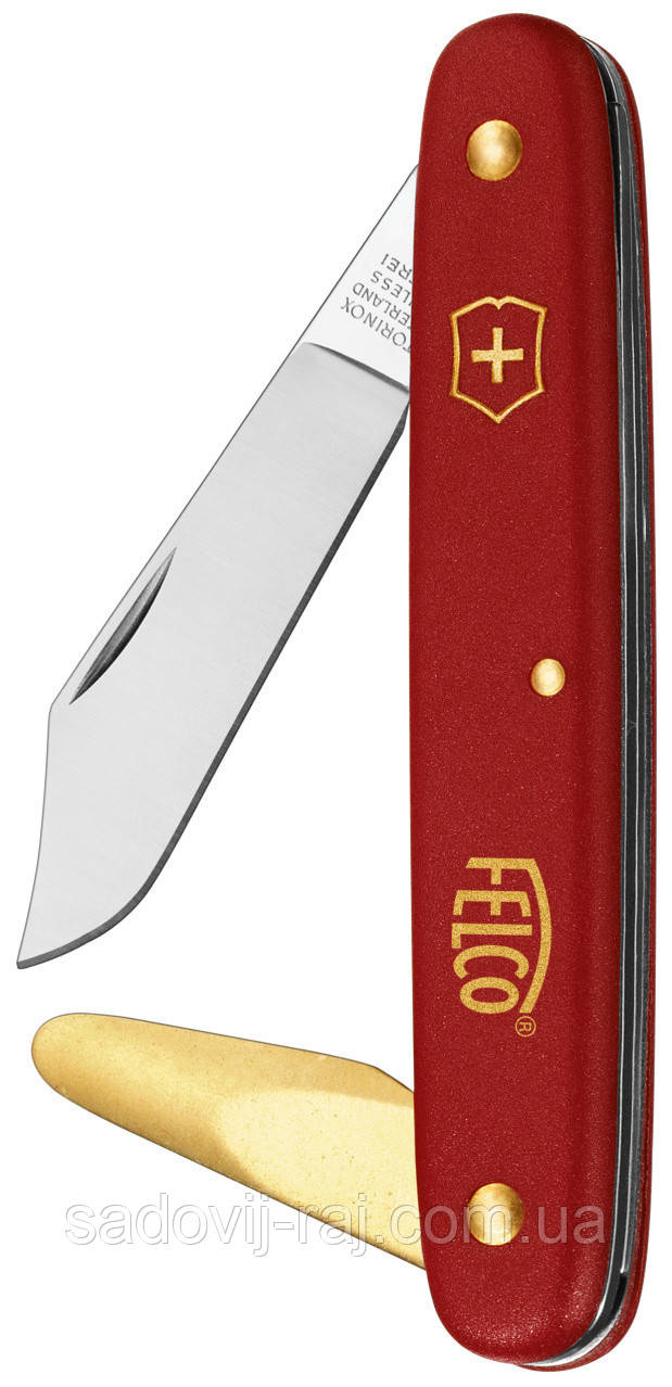 Садовый нож VICTORINOX FELCO 3.91.10 (Швейцарія)