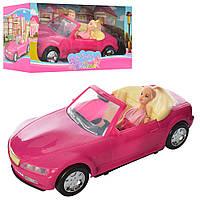 Кукла, машина, 68098