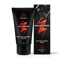 Max Enhancer (Макс Енхансер) - гель для збільшення пеніса, фото 1