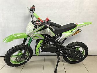 Детский бензиновый мотоцикл POKET BIKE 2T