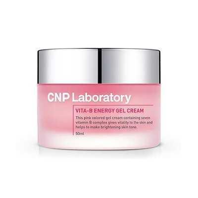 Крем для сияния и выравнивания тона кожи CNP LABORATORY Vita B Energy Gel Cream 50 мл