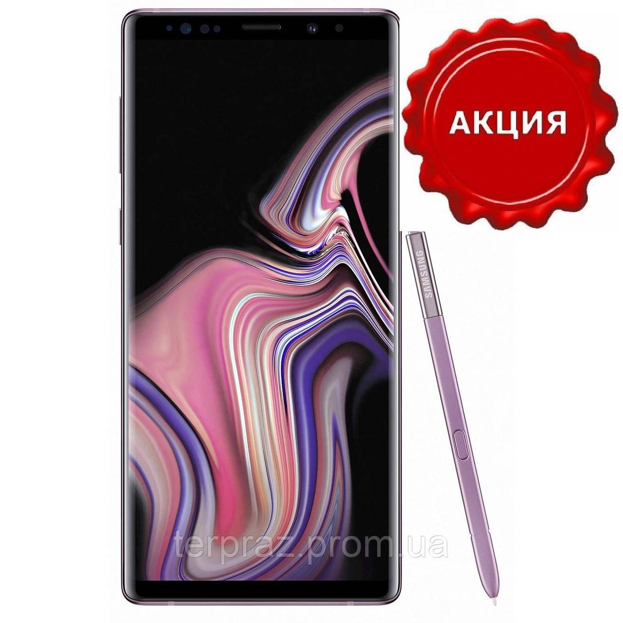 ✅Samsung Galaxy NOTE 9 2SIM SM-N960FD 6/128GB