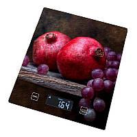 Кухонные весы до 5 кг, Grunhelm KES-1PGA (83836)