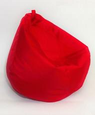 Бескаркасное кресло-мешок Высота 90 см диаметр 60 см