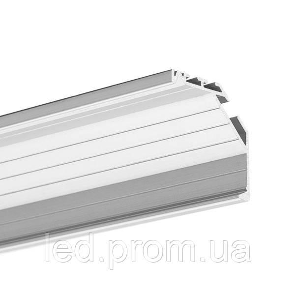 LED-профиль KLUS KOPRO