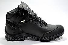 Зимние мужские ботинки на меху Shark 2020, (Натуральная кожа), фото 2