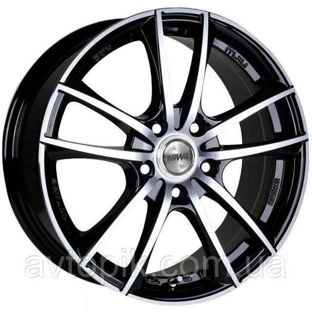Литые диски Racing Wheels H-505 R17 W7 PCD5x114.3 ET40 DIA73.1 (DDN-FP)
