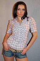 Блуза  Victoria's Secret с жабо  (XS)