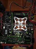 Комплект Xeon E5 2689 HuananZHI X79 2.49 Pb Пам'ять 16 Гб Кулер Lga 2011 LGA2011 Huanan, фото 2