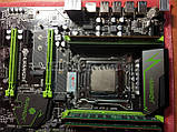 Комплект Xeon E5 2689 HuananZHI X79 2.49 Pb Пам'ять 16 Гб Кулер Lga 2011 LGA2011 Huanan, фото 4