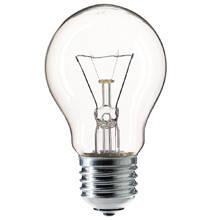 Лампа Гофра 150Вт Е27 Манжета
